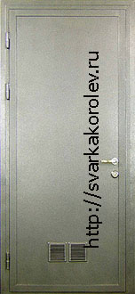 металлические двери изготовление г фрязино