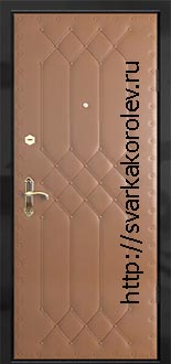 металлические двери в г корол в