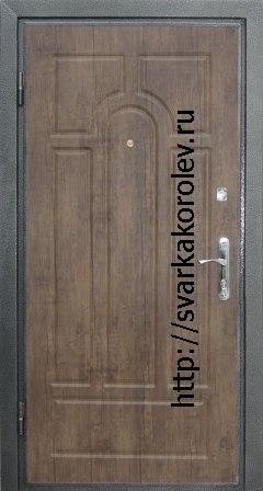 входные двери в квартиру фирмы изготовители